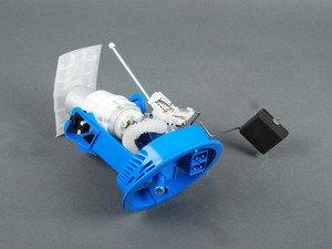 ES#2785603 - 16146758736 - Fuel Pump - Includes fuel pump sending unit - Hamburg Tech - BMW