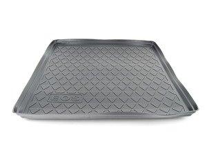 ES#323146 - 1Q0061180 - Cargo Liner - Rubberized protection for your trunk - Genuine Volkswagen Audi - Volkswagen