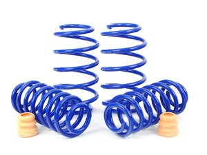 ES#2771520 - VWR31G5GT - VWR Sport Springs - Lower and optimize your car's suspension - Racingline - Volkswagen