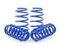 ES#2771523 - VWR31G60R - VWR Sports Springs - Lower and optimize your car's suspension. Average lowering of .75