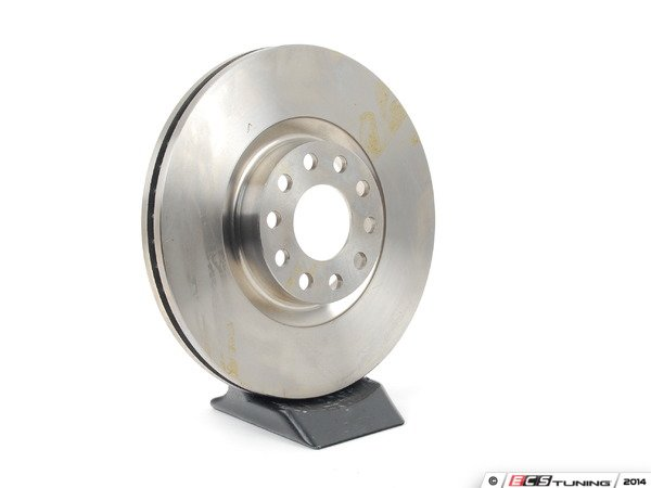 ES#2562327 - 25703 - Front Brake Rotor - Priced Each (231x30) - Brembo -