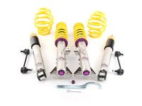 ES#2092378 - 35220012 - KW V3 Series Coilover Kit - The ultimate in coilover technology featuring double adjustable dampening - KW Suspension -