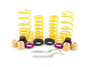 ES#2784438 - 253200AN-KT - KW H.A.S. - Get height adjustabilty while retaining factory dampers and EDC - KW Suspension - BMW