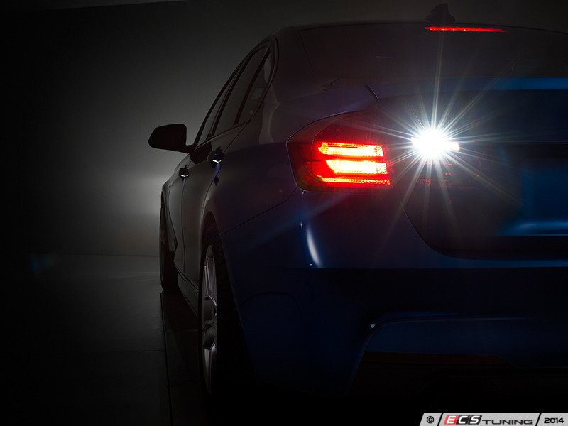 Ecs News Ziza Led Lighting Options Bmw F30 3 Series
