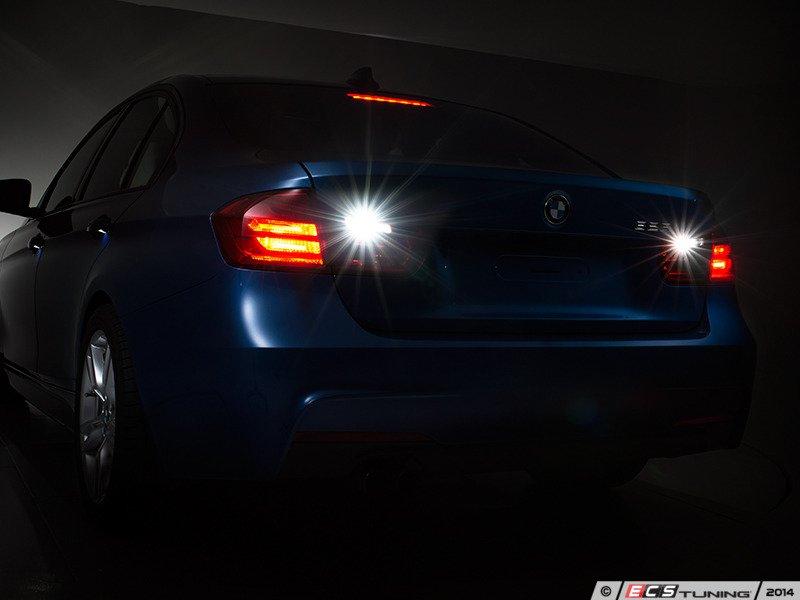 ECS News BMW F30 3 Series Ziza LED Reverse Lights