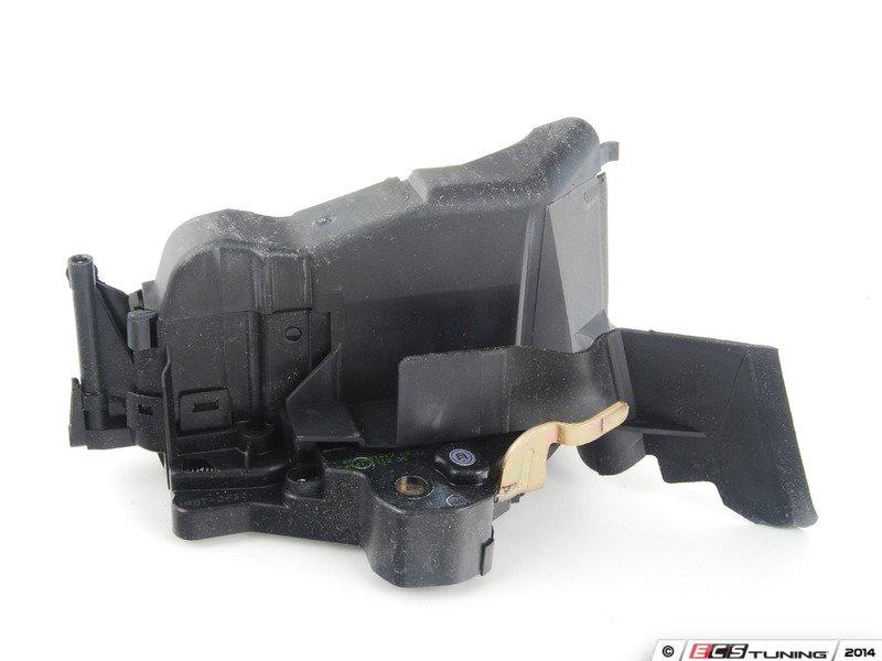 Genuine mercedes benz 1707200135 door latch lock for Mercedes benz door lock problem