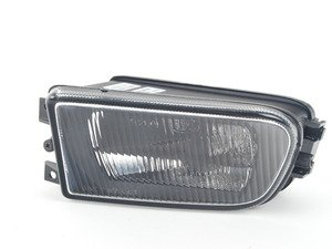 ES#2779002 - 63178360575 - Fog Light Assembly - Left - Fog light assembly with clear lens - ZKW - BMW