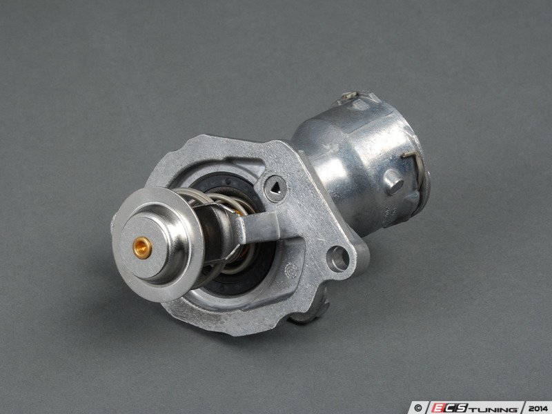 Ecs News Mercedes Benz W211 Chassis Thermostat