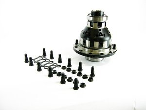 ES#7144 - 02Q498006A - LSD Kit With Bolt Kit & Related Bearings - Put your power to the ground! - Peloquin - Audi Volkswagen