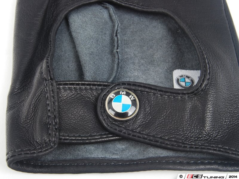 Genuine Bmw 80162150527 Bmw Driving Gloves L 80 16