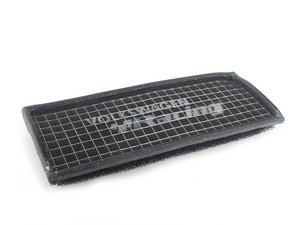 ES#2771607 - VWR11G501 -  VWR High-Flow Panel Air Filter - A cost effective improvement to your engine's efficiency, improving power and economy - Racingline - Audi Volkswagen