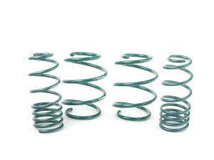 ES#1303570 - 50416-1 - Sport Spring H&R Set - Priced As Set - Upgrade to H&R performance - H&R - MINI