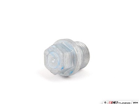 ES#48763 - 27111226467 - Transfer Case Fill/Drain Plug - M18x1.5 - Genuine BMW - BMW