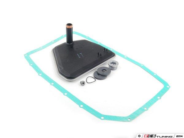 ES#2633613 - 24152333899 - Transmission Filter Kit - Keep your fluid clean - Genuine BMW - BMW