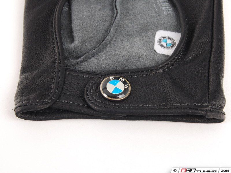 Genuine Bmw 80162150525 Bmw Driving Gloves S 80 16