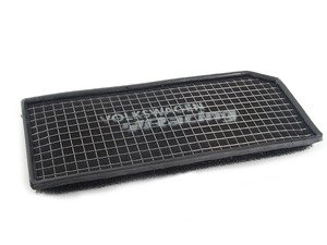 ES#2771626 - VWR11G502 -  VWR High-Flow Panel Air Filter - A cost effective improvement to your engine's efficiency, improving power and economy - Racingline - Audi Volkswagen