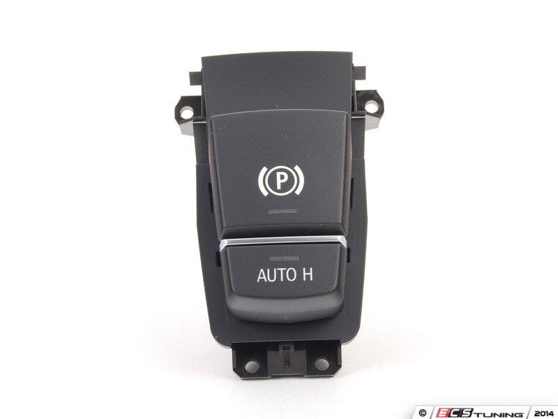 Genuine Bmw 61316822520 Parking Brake Switch 61 31 6