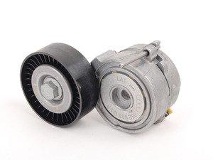 ES#3143779 - 06E903133AE - Accessory Belt Tensioner - Keep your drive belt tight - Genuine Volkswagen Audi - Audi