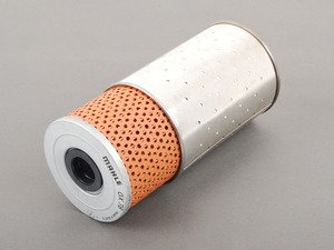 ES#2747937 - 0001802509 - Oil Filter Kit - Priced Each - Includes all needed o-rings for installation - Mahle - Mercedes Benz