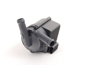 ES#2225267 - 11517629917 - Auxiliary water pump  - Turbocharger coolant water pump - Genuine BMW - BMW