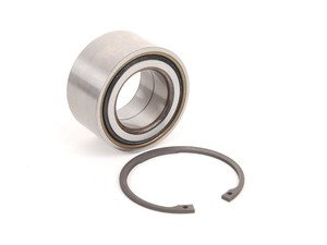 ES#1689479 - 1633300051 - Wheel Bearing Kit - Priced Each - Fits Left Or Right Side - Genuine Mercedes Benz - Mercedes Benz