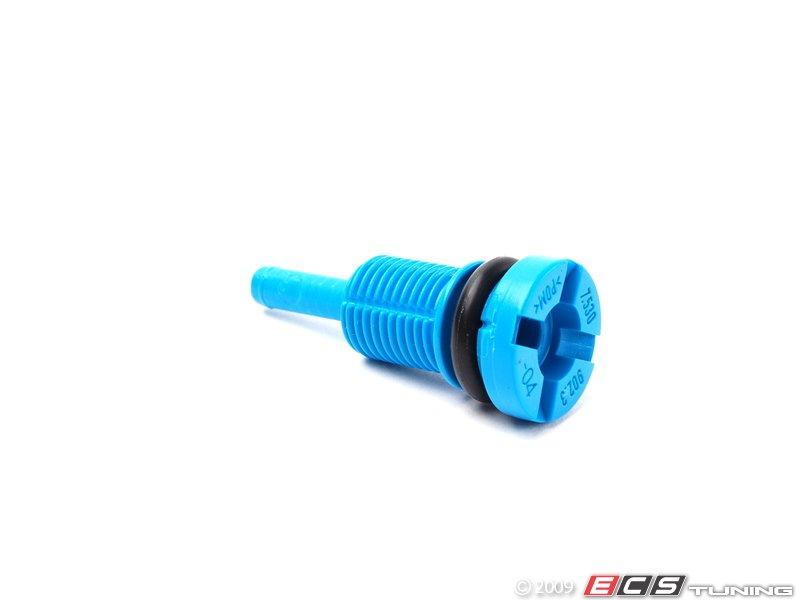 Genuine Bmw 17117530902 Drain Plug