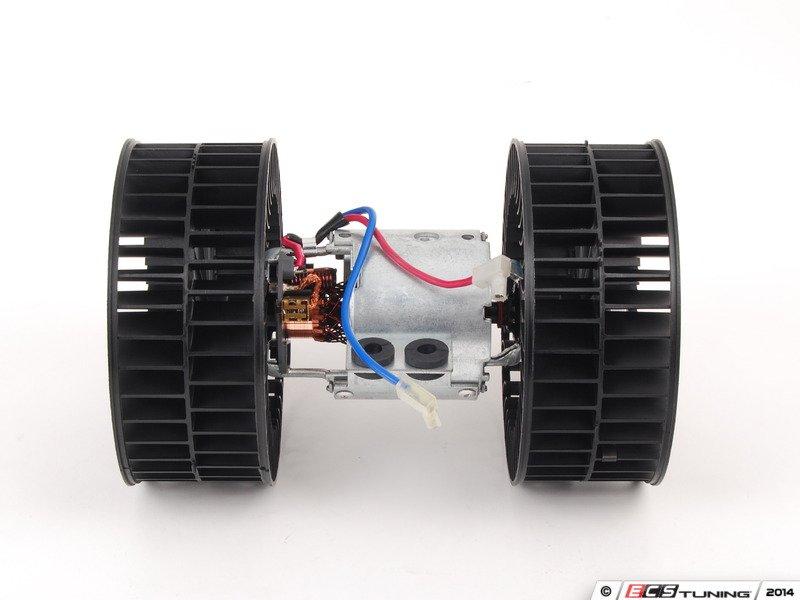 Uro 64118391809 Blower Motor
