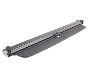 ES#2733797 - 51477402708 - Luggage Compartment Cover - Black - Protect your cargo compartment - Genuine BMW - BMW