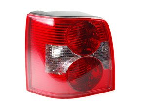 ES#2784599 - 3B9945095S - Wagon Tail Light - Left - OEM replacement tail light - TYC - Volkswagen