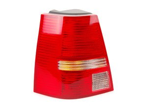 ES#2784511 - 9512874E - Ocean Design Tail Light - Left - Tail light from the European Golf Variant Ocean Edition model - TYC - Volkswagen