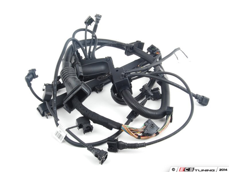 608930_x800 genuine bmw 12517503588 engine wiring harness (12 51 7 503 588) complete engine wiring harness at crackthecode.co