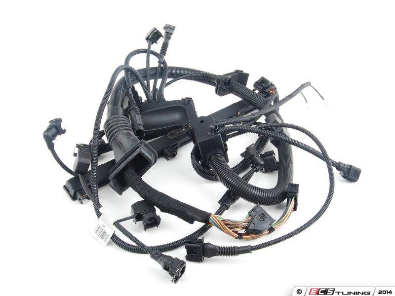 608930_x800 genuine bmw 12517503588 engine wiring harness (12 51 7 503 588) complete engine wiring harness at fashall.co