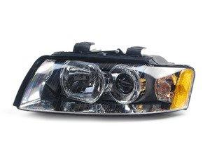 ES#261598 - 8E0941029F - Halogen Headlight - Left - Keep your exterior lights shining bright - Genera - Audi