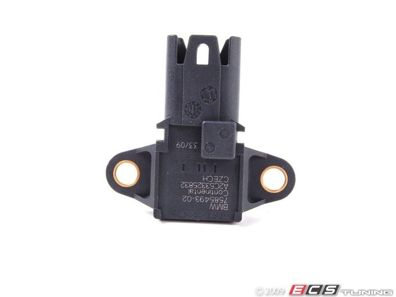 Genuine Bmw 13627585493 Boost Pressure Sensor 13 62 7