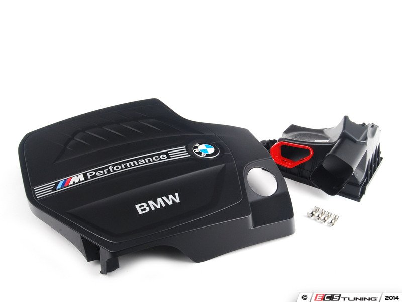 genuine bmw 11122353337 m performance power kit 11