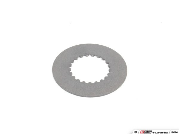 ES#56606 - 33141203806 - Inner Disc - priced each - Used in your vehicles Limited-Slip Differential - Genuine BMW - BMW