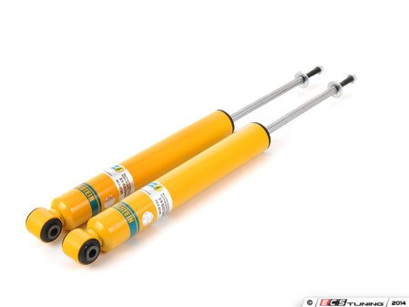 ES#2771073 - be3-2698KT - B8 Performance Plus Shock Absorber - Pair  - Compliments factory sport package or lowering springs with a remarkably comfortable sport ride. World-famous Bilstein quality with a limited lifetime warranty! - Bilstein - BMW