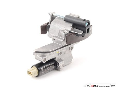 ES#2711 - 078109087C - Cam Chain Tensioner - Cylinders 4-6 (Left)  - Applies tension to the camshaft timing chain - Original Equipment Supplier - Audi Volkswagen