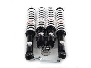 ES#2772027 - 751000 - NJT Extreme Adjustable Coilover Kit - Featuring adjustable height and dampers to fine tune ride and handling - JOM - Volkswagen