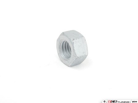 ES#1824215 - 910113010001 - Nut - Priced Each - M10 - Genuine Mercedes Benz - Mercedes Benz