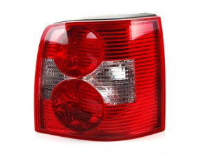 ES#2784600 - 3B9945096S - Wagon Tail Light - Right - OEM replacement tail light - TYC - Volkswagen