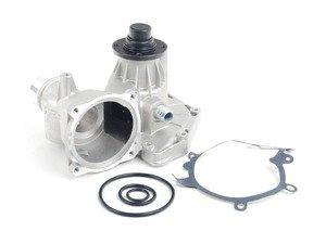 ES#4349467 - 11511742517 - Remanufactured Water Pump - Direct replacement - Saleri - BMW