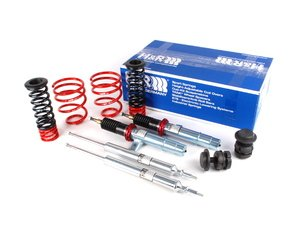 ES#257310 - 50495-2 - Street Performance Coilover Kit - Unrivaled comfort and performance. - H&R - BMW