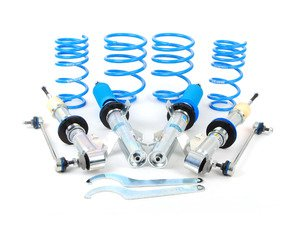 ES#2717985 - 47-139060 - Coilover Suspension Kit 47-139060 - Bilstein B14 PSS suspension kit - Bilstein - MINI