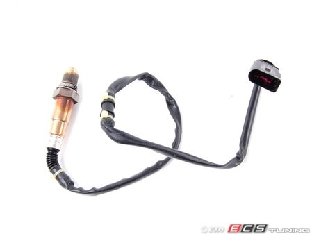 ES#1892073 - 06f906262ae - Rear Oxygen Sensor - Located after catalytic converter, restore mileage and clear codes - Bosch - Volkswagen