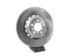 ES#2733400 - 34112284810 - Brake Disc (380 X 30 mm) - Genuine BMW - BMW