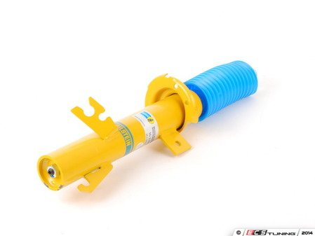 ES#2718041 - 35-139362 - B6 HD Strut Assembly Front - Left - Replace your worn or leaking shock - Bilstein - MINI