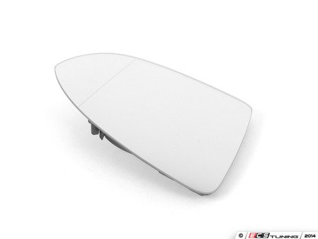 ES#2784757 - 5G0857522A - Blind Spot Mirror - Right - Helps decrease blind spots by increasing outer mirror angle - Genuine European Volkswagen Audi - Volkswagen