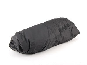 ES#2596828 - 82110039454 - Indoor/Outdoor Car Cover - Protect your prized BMW - Genuine BMW - BMW