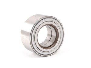 ES#2572053 - 33416792361 - Rear Wheel Bearing - Failing wheel bearings are noisy, sloppy, and deposit metal dust on wheels - Genuine BMW - BMW
